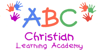 ABC Christian Logo